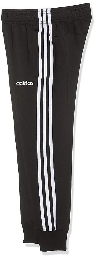 adidas Jungen Essentials 3 Streifen Trainingshose: Gebrüder
