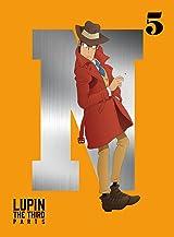 ルパン三世 PART5
