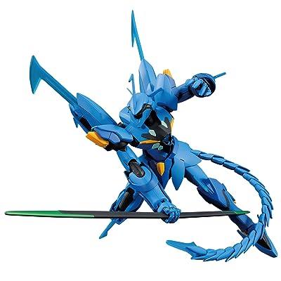 "Bandai Hobby HG 1/144 #07 Geara Ghirarga ""Gundam Build Divers"": Toys & Games"