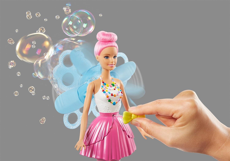 Barbie Dreamtopia Bubbletastic...