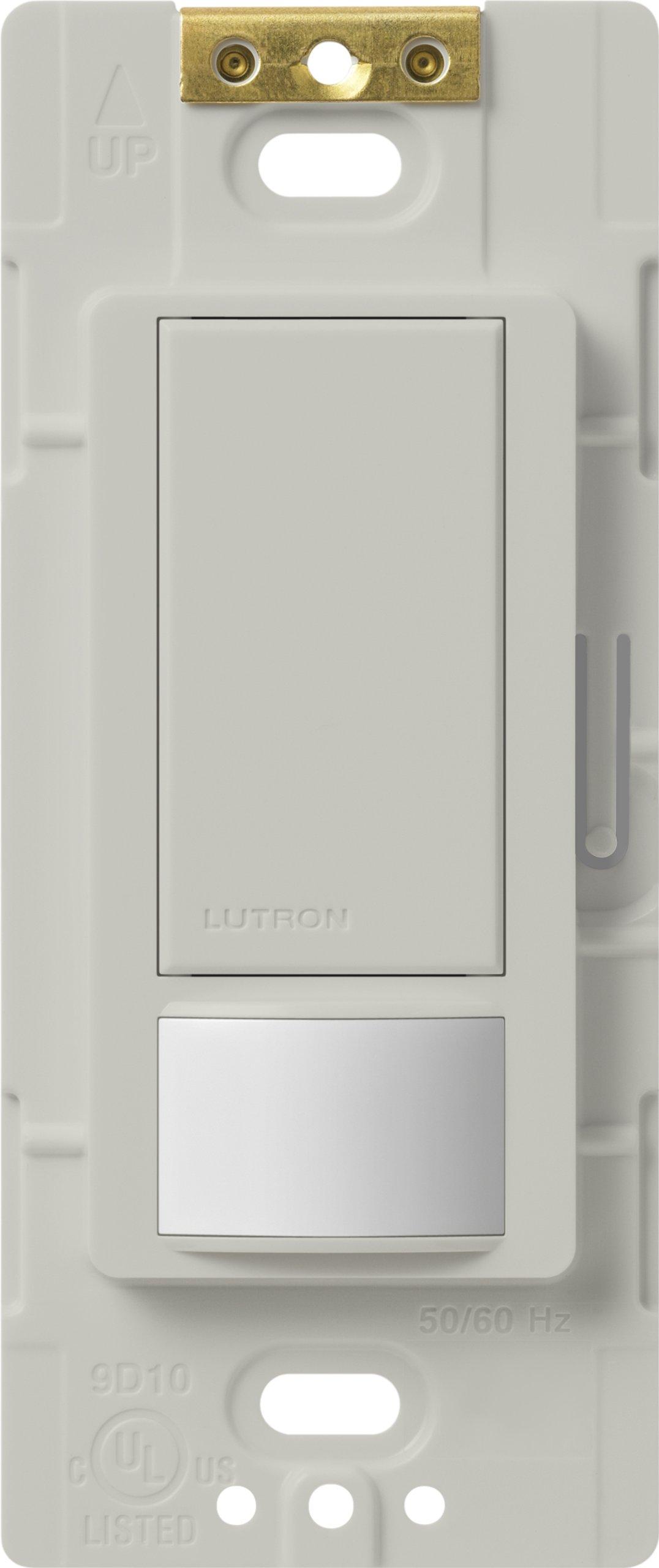 Lutron MS-VPS2-PD VACANCY SENSOR SWITCH, Palladium