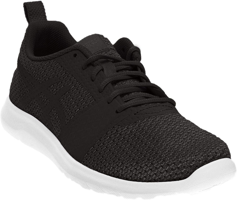asics comutora womens mesh running shoes xl