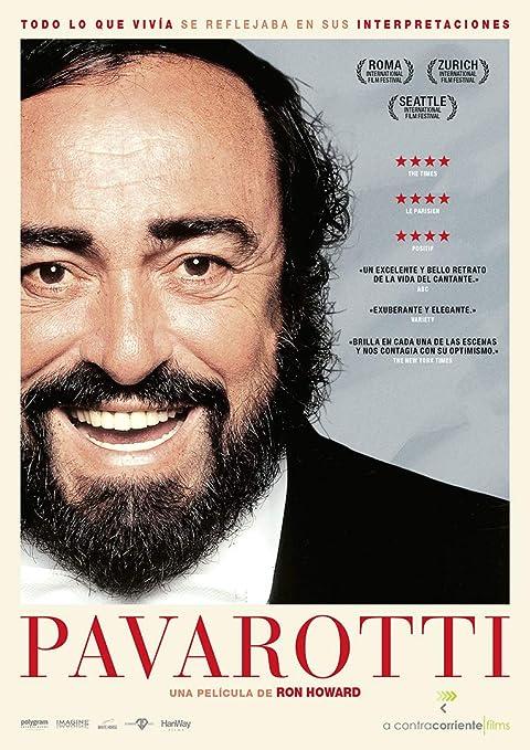 Pavarotti [DVD]: Amazon.es: Luciano Pavarotti, Plácido ...