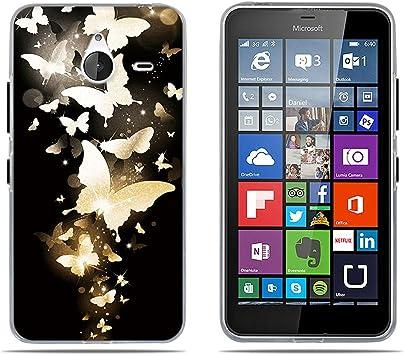 FUBAODA, Fundas Microsoft para Nokia Lumia 640XL Carcasas ...