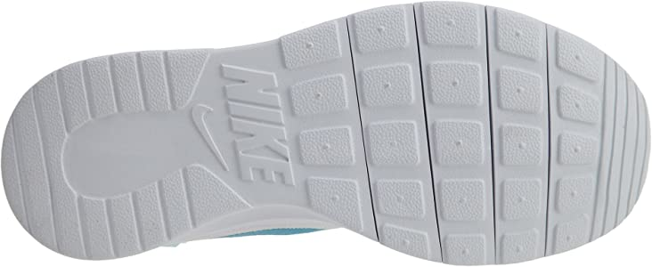 966b1a803b Tanjun (Gs) White Pink Blue Running Shoes Girl's Boys/Girls. Nike Tanjun  Big Kids Style: 818384-100 Size: 6.5