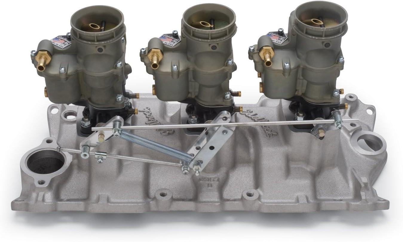 """1.7"""" Carburetor Stud Kit Carb Fits Chevy Mopar Holley Edelbrock 350 383 454"""