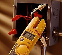 T5-600 digital multimeter