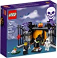 LEGO 40260–Casa stregata de Halloween