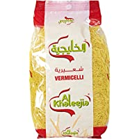 Al Khaleejia Thin Pillowpack Vermicelli, 400 gm