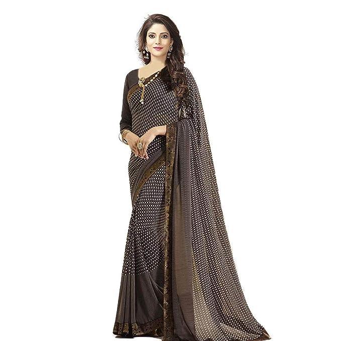 Great Indian Festival Saree For Women Partywear Designer
