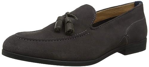 H by Hudson Aylsham, Mocasines para Hombre: Amazon.es: Zapatos y complementos
