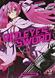 Red eyes sword - Akame ga Kill ! Vol.2