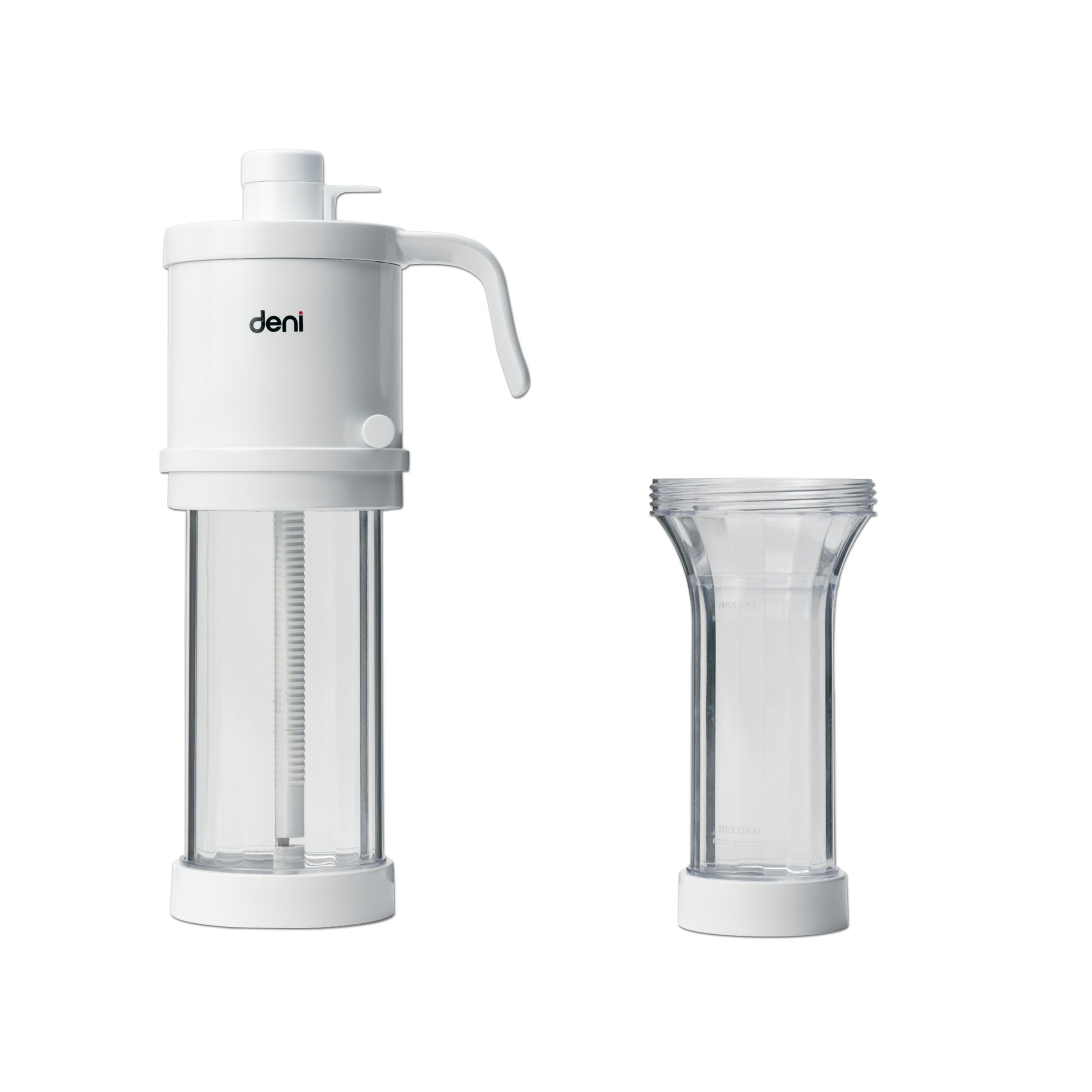 Deni 4650 Battery Operated Cookie Press