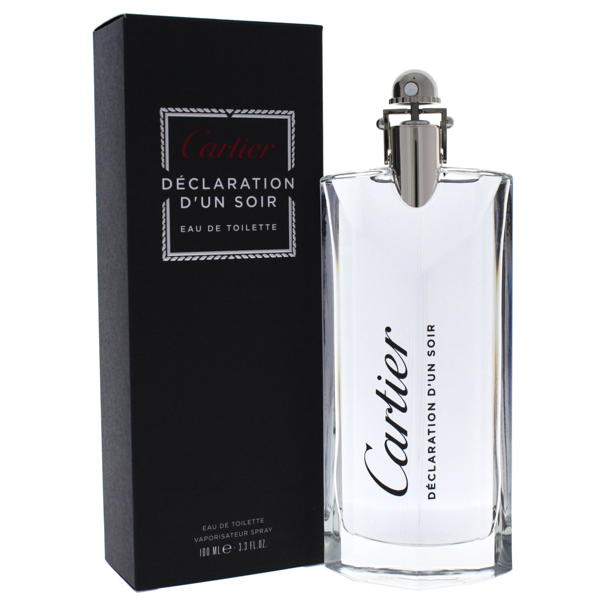 8a97d43b508 Amazon.com   Cartier Declaration Essence Eau de Toilette Spray for ...