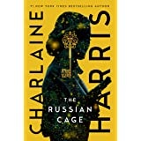 The Russian Cage (Gunnie Rose Book 3)