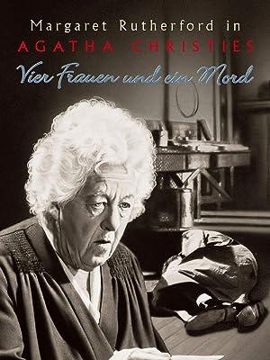 Miss Marple Vier Frauen Und Ein Mord Stream