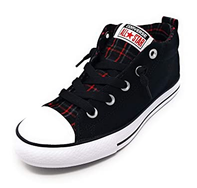 af06e30913cc Image Unavailable. Image not available for. Color  Converse Chuck Taylor  All Star Kids ...