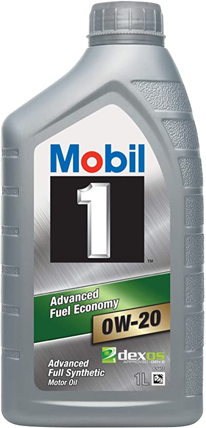 Mobil 1 0W 20 152 125 Aceite de Motor, 1 litro: Amazon.es: Coche y ...