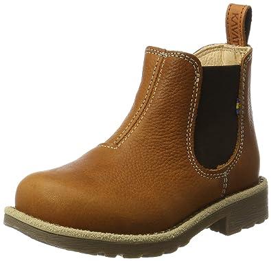 sale retailer 107cc ea924 Kavat Unisex-Kinder Husum Ep Chelsea Boots