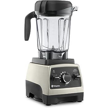 Amazon Vitamix 5300 Blender Black Kitchen Dining
