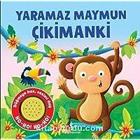 Yaramaz Maymun Çikimanki-Müzikli Kitap