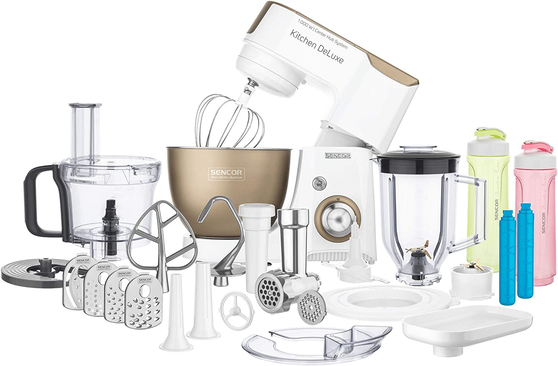 Robot de cocina multifunción.: Amazon.es: Hogar