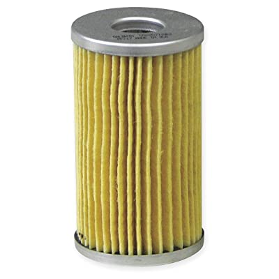 Hydraulic Filter, 2-3/4 x 7-15/16 In: Automotive