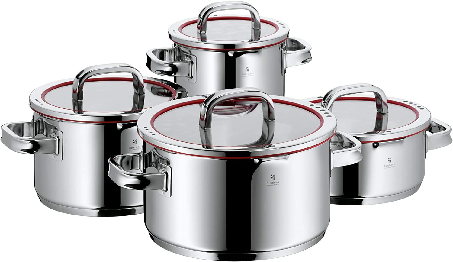 WMF Function 4 Cookware