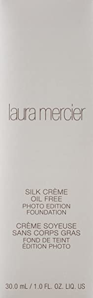 Laura Mercier Base en Crema Libre de Aceite, para Piel Normal o Grasa, Tono Truffle - 30 ml: Amazon.es: Belleza
