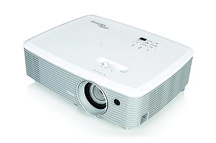 Optoma W345 Video - Proyector (3300 lúmenes ANSI, DLP, WXGA ...