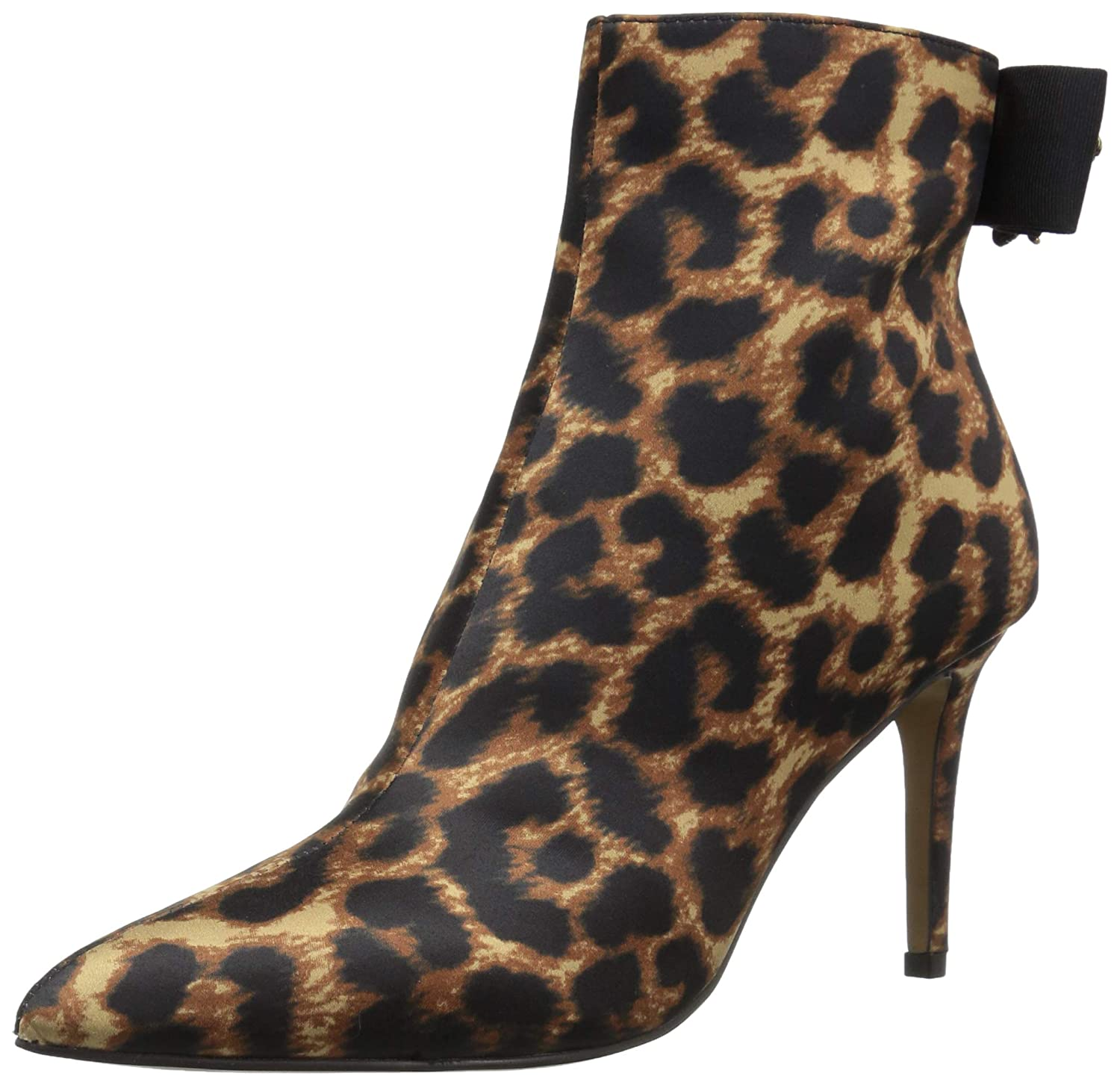 bed3c2be22e2 Amazon.com: Betsey Johnson Women's Haze Ankle Boot: Shoes