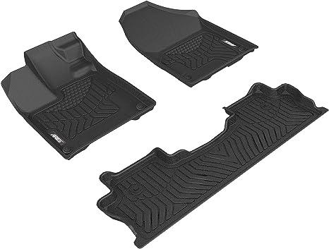 SMARTLINER SA0240//B0240 Floormats