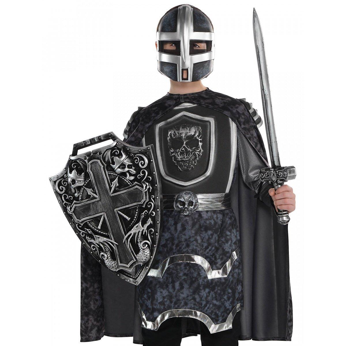Adult Crusader Sword and Shield (845639-55) Amscan
