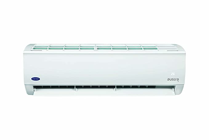 a4cda52ba57 Image Unavailable. Image not available for. Colour  Carrier Copper 3 Star  Inverter Split AC 1.5 Ton ...