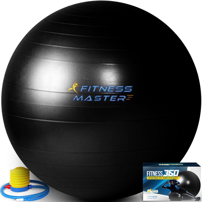 Fitness Master Anti Burst Ball