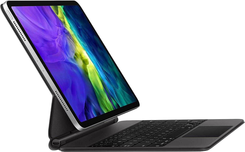 Apple Magic Keyboard (para el 11-Inch iPadPro - 2.ª generación) - Español