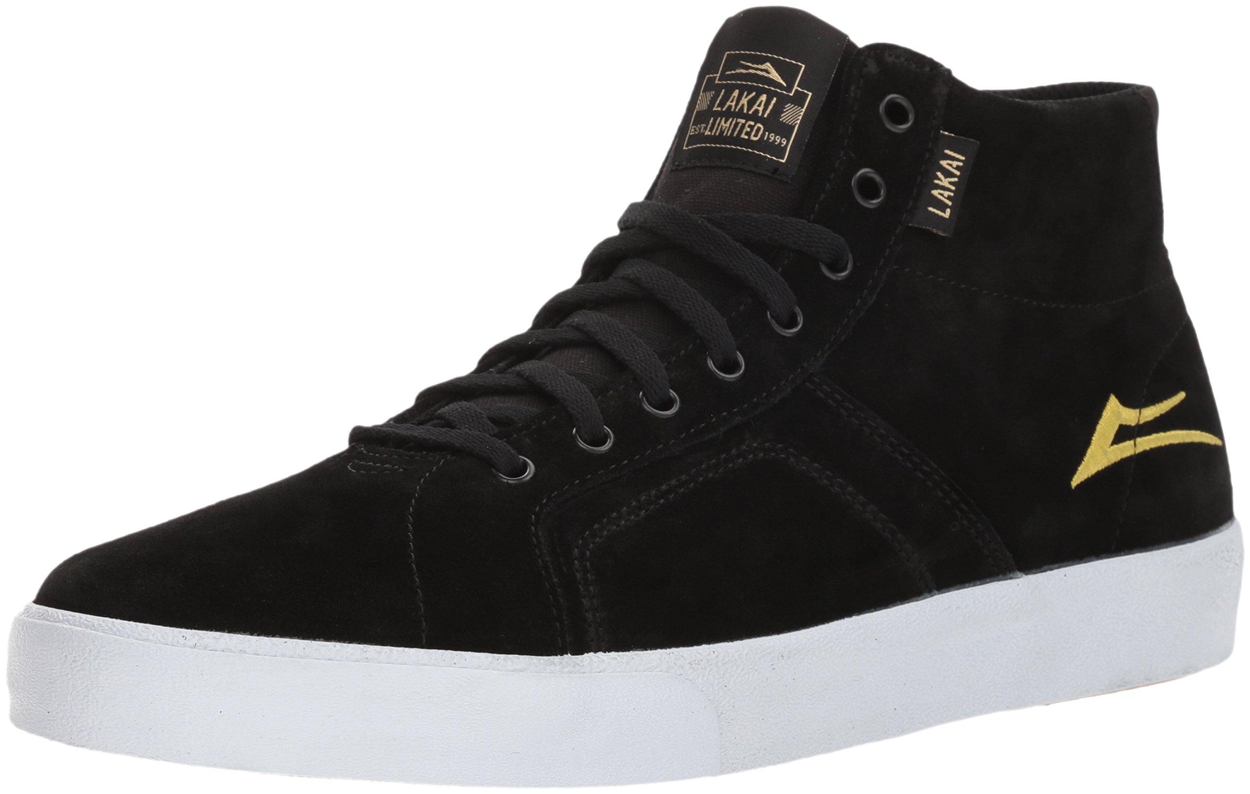 Lakai Flaco HIGH Skate Shoe- Buy Online