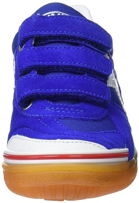 Munich Gresca Kid VCO 03 S, Zapatillas de Deporte Unisex para Niños: Amazon.es: Zapatos y complementos