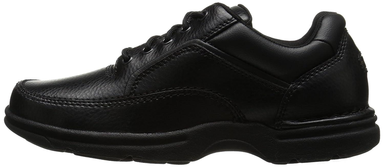 Rockport Eureka Hombre US 10 Negro Zapatos para Caminar UK 9.5 EU 44 an12Acg0Zf