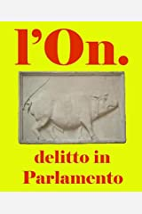L'On. (Italian Edition) Kindle Edition