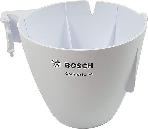 Bosch, filtro para cafetera Bosch TKA6A, color blanco: Amazon.es ...