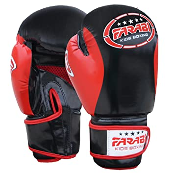 boxhandschuhe junior