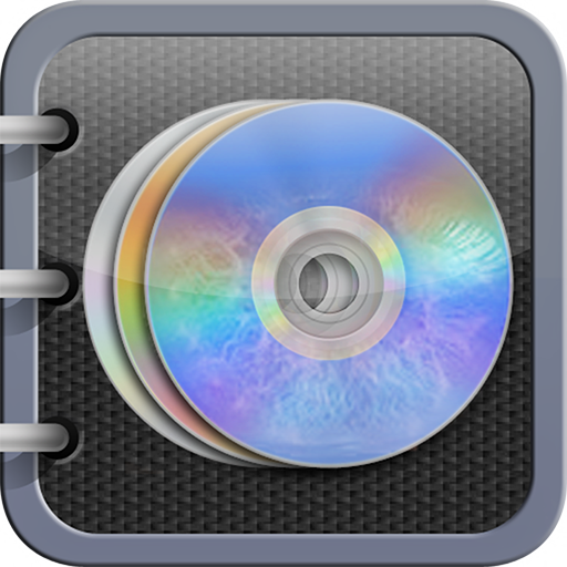 dvd collection software - 2