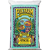 FoxFarm FX14000 Ocean Forest Organic Plant Garden Potting Soil Mix 1.5 cu ft, 40 Pounds