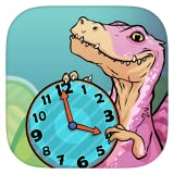 Zcooly Time Ranch - Practice the clock and learn how to tell time