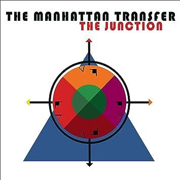 amazon the junction manhattan transfer ジャズヴォーカル 音楽