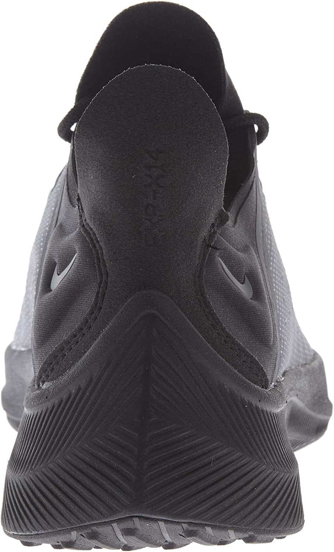 Nike Herren Exp-x14 Laufschuhe Mehrfarbig Black Dark Grey Wolf Grey 004