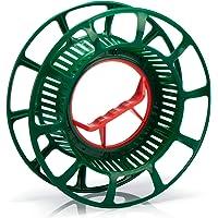 com-four® Carrete - Tambor de Cable de plástico