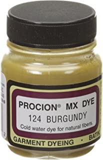 product image for Deco Art Jacquard Procion Mx Dye, 2/3-Ounce, Burgundy