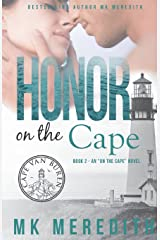 Honor on the Cape: an On the Cape novel (Cape Van Buren) (Volume 2) Paperback